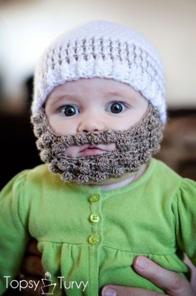 Beanie Hat With Beard Crochet Pattern Free : crochet-bearded-beanie-pattern-free-baby by imtopsyturvy ...