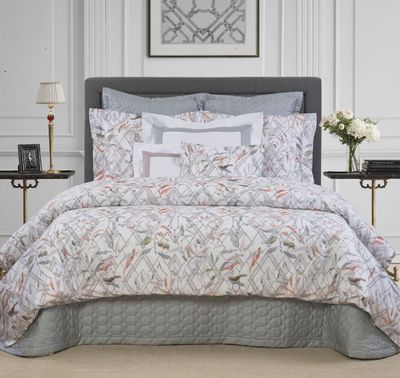 Gazebo Bedding by Dea Linens $225.00