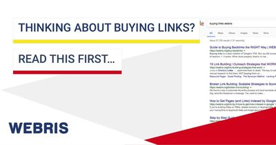 Tips to Buy Backlinks