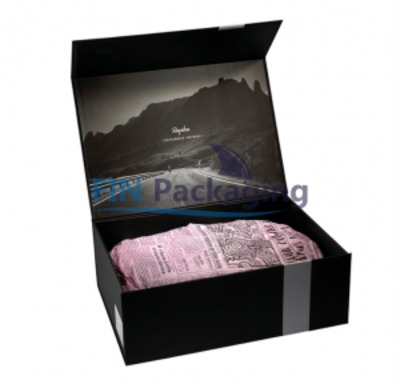 Order Custom Rigid Boxes | custom design | finpackaging custom rigid box are strong build from pressed sheets or creative papers being glued or laminated to a Chipboard and Grey board frame.