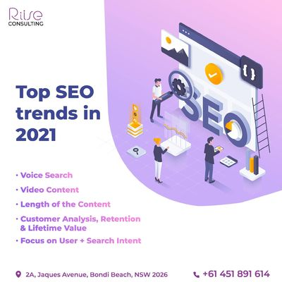 Best SEO Practices | Digital Marketing Company in Australia