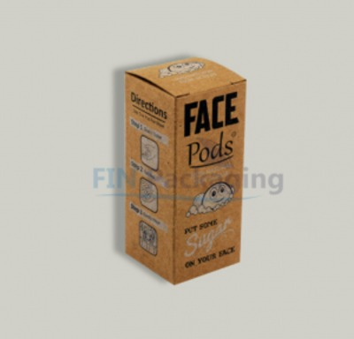 Custom Kraft Boxes | Kraft Boxes Wholesale | FinPackaging Kraft boxes wholesale are known to be the most exclusive and fundamental way of packaging a variety of products.Get Custom Kraft Boxes at Wholesale price. https://finpackaging.com/boxes-by-style/...