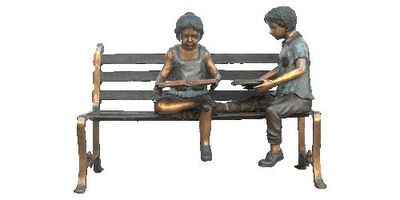We are one of the leading Bronze statues and sculptures manufacturer providing beautifully designed and remarkable bronze statues for sale. Browse website and check out the entire collection and don't forget to get a shipping quote! https://www.br...