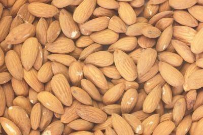 How to Make Almond Nut Butter