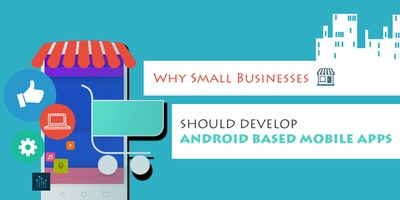 Mobile apps have changed the way businesses interact with their customers, sell their products and offer them services. In the past few years, we have seen a large number of small businesses indulging in app development.