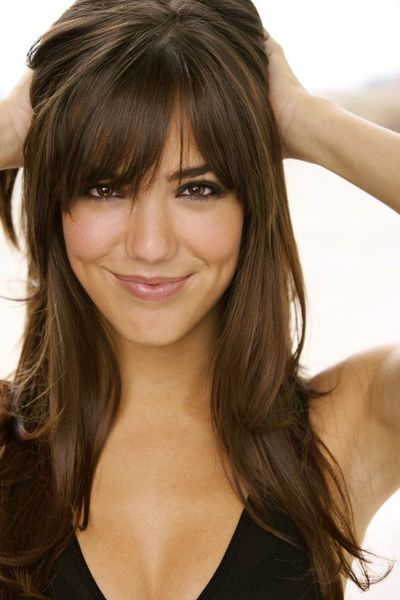 These are the bangs I want!