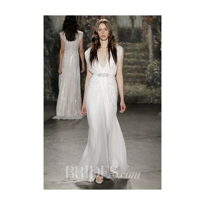 Jenny Packham - Spring 2017 - Stunning Cheap Wedding Dresses|Prom Dresses On sale|Various Bridal Dresses