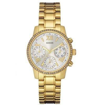 GUESS WATCH Mod. MINI SUNRISE36mm WR : 50mt $272.04