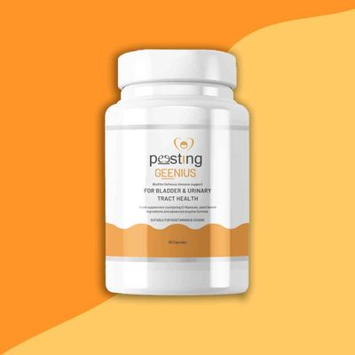 PeeSting is an antibiotic-free and anti-inflammatory plant-based prescription, that protects your health and brings you a lasting dose of bladder calm and comfort. It's 100% natural, each ingredient has passed the science test, and is recognized...