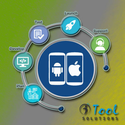 Do you need the best mobile app development company in INDIA? iTool Solutions delivers the best solutions for mobile app development. Consult the experts and discuss your aims and requirements with business app development! You will get customized solutio...
