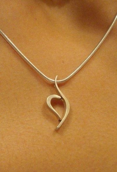 national disorders awareness symbol necklace want