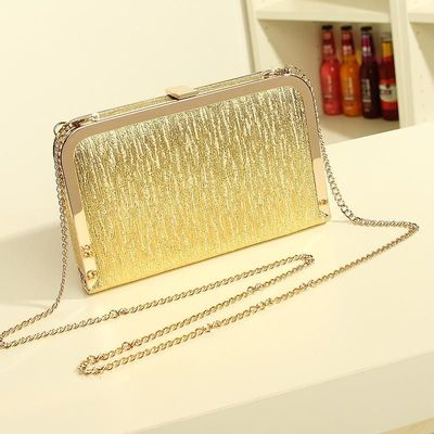 Women Evening shoulder Clutch Bag