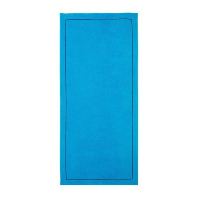 Croisiére Lagon Beach Towel by Yves Delorme $125.00