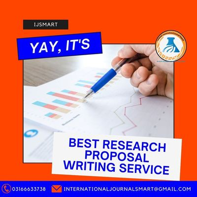 Research Proposal Services