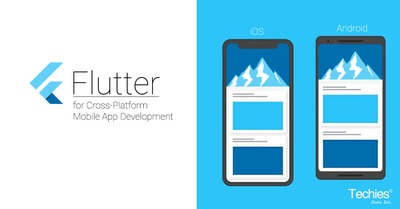 Why you should choose Google Flutter for Mobile App development in 2019?