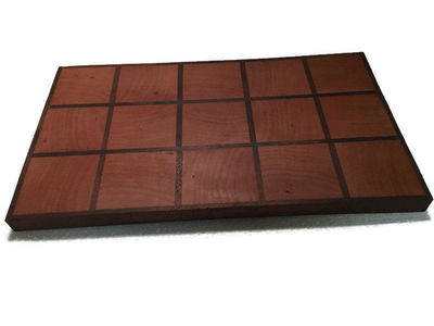 The Adirondack Cutting Board $57.00