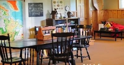 Carnival of Homeschooling: School Rooms and the Places We Learn