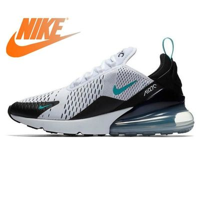 Official Original NIKE AIR MAX 270 Men's Running Shoes Sneakers Whole Palm Cushioning $166.02