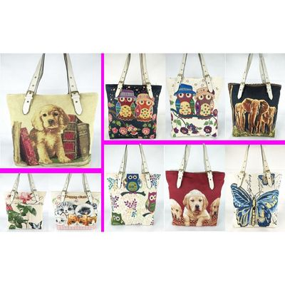 Women's handbags, shoulder Bag, Travel Beach Tote Bag For Women and Girls £17.95
