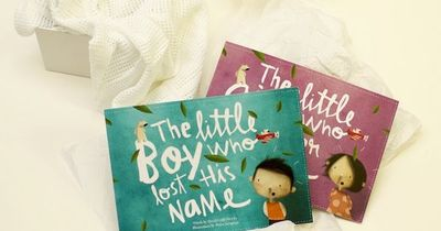 Hey there, we're Lost My Name, and we make beautiful, personalized storybooks. We know how important a name is to a child, so we've created a book which your little one will cherish for life...as it's all about them! See, the story is ba...