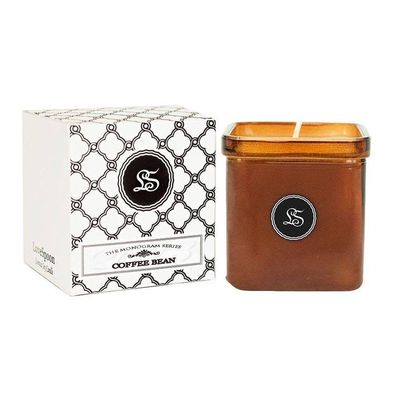 COFFEE BEAN SOY CANDLE $28.00