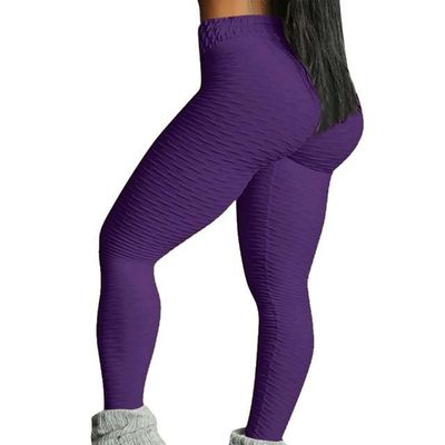 How cool your body feels with your activewear is one of those variables that should be addressed when searching for the best fitting workout leggings. Chrideo leggings are made with United States breathable fabric that will keep you cooler, sweat-free, sp...