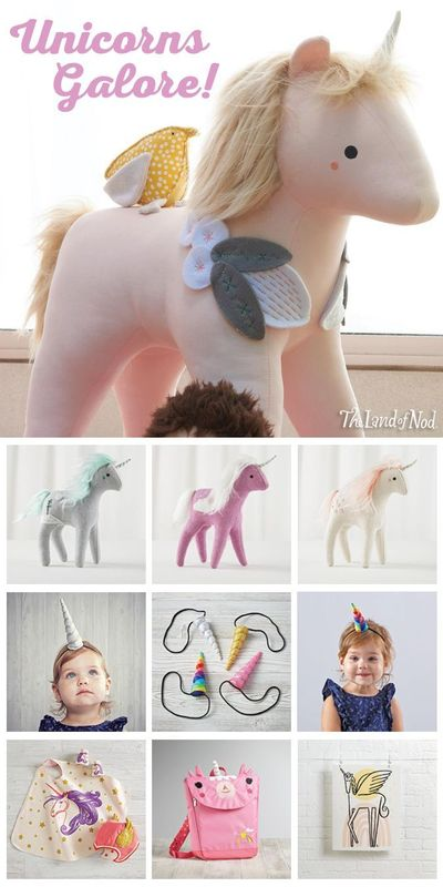 glimpsing a unicorn in the wild is tough but thanks to the babies things juxtapost. Black Bedroom Furniture Sets. Home Design Ideas