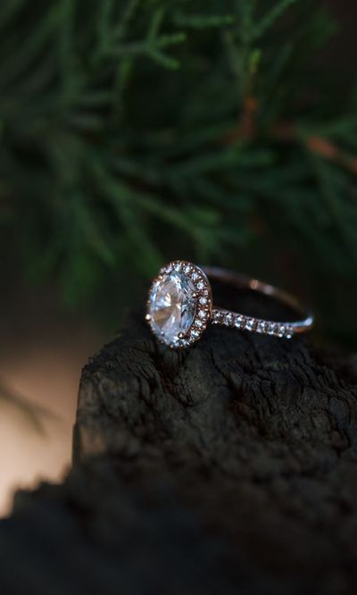 [ad] Wow her this holiday season with the JamesAllen.com engagement ring of her dreams. Now featuring exclusive CanadaMark® Diamonds.