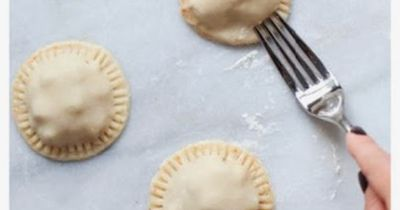 Recipe Best: Mini Caramel Apple Pies