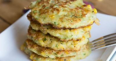 Zucchini-Corn Fritters | Dinners, Dishes, and Desserts - Part 1