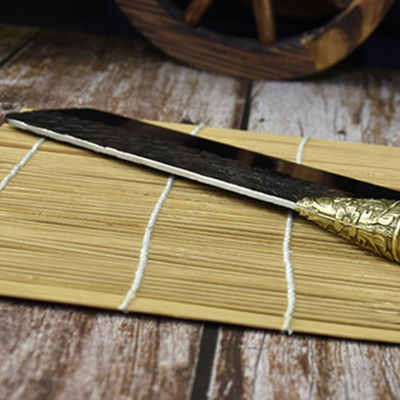 Chef Knife Nakiri Vegetables Knife Home Cooking Tool Kitchen Knives $127.60