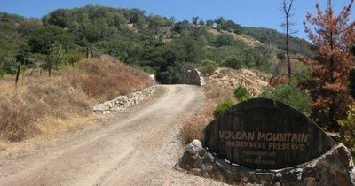 Volcan Mountain Trail is a 3.2 mile loop trail located near Julian, California and is rated as moderate. The trail is primarily used for hiking and is accessible from October until June.