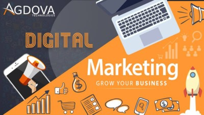 Digital Marketing Agency in Faridabad