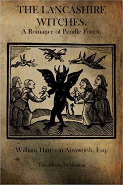 The Lancashire Witches MP3 Audible $4.95