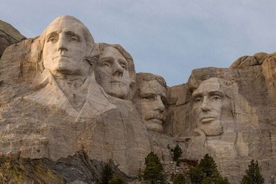 Perhaps you thought of stopping in Rapid City, South Dakota for a night on your family road trip, allowing a quick visit to Mount Rushmore, as did we. But after