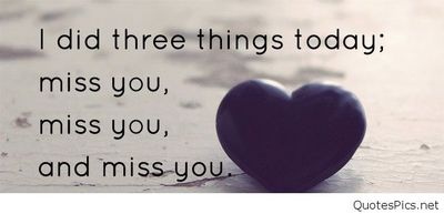 I Miss You Pictures Summer Quotes Love Couple Wallpaper For My