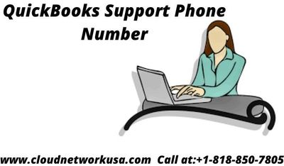 QuickBooks Support Phone Number https://www.cloudnetworkusa.com/quickbooks-support/