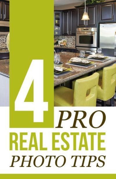 4 pro tips for better real estate photography   Richmond American Homes