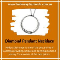 For more information simply visit at: https://www.hollowaydiamonds.com.au/product-category/necklaces-pendants/