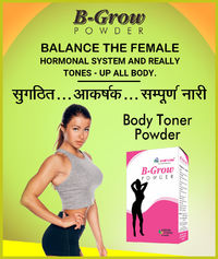 Hormonal imbalances occur when there is too much or too little of a hormone in the bloodstream. Because of their essential role in the body, even small hormonal imbalances can cause side effects throughout the body.so i suggest a ayurvedic powder helps in...