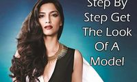 Step By Step: Get The Look Of A Model