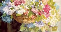Carolyn Blish This has to be one of my favourite ever paintings. Isn't it beautiful