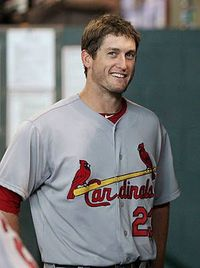 "David Freese �€"" Cardinals, 3B"