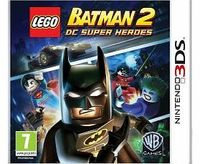 Warner Bros. Interactive LEGO Batman 2: DC Super Heroes (Nintendo 3DS) No description (Barcode EAN = 5051892085281). http://www.comparestoreprices.co.uk//warner-bros-interactive-lego-batman-2-dc-super-heroes-nintendo-3ds-.asp