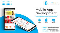 Get Responsive Website Designing from ABIT CORP Indore