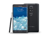 Samsung Galaxy Note Edge Android smartphone price in Pakistan (Coming Soon). 5.6-Inch (1600x2560) pixels Super AMOLED display, 2.7GHz quad-core processor, 16 MP primary camera, 3.7 MP front camera, 3000 mAh battery, 64 GB storage, 3 GB RAM...