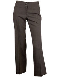 Dorothy Perkins Petite chocolate trousers Petite chocolate piped trousers. 74% Polyester,22% Viscose,4% Elastane. Machine washable. http://www.comparestoreprices.co.uk//dorothy-perkins-petite-chocolate-trousers.asp