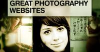 Great photography websites.