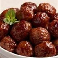 Bavarian Style Meatballs Recipe...this seems close to ones I had at an Octoberfest celebration that were amazing