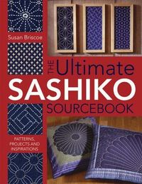 The Ultimate Sashiko Sourcebook: Patterns, Projects and I... https://www.amazon.co.uk/dp/0715318470/ref=cm sw r pi dp x 1647zb7C9HHMD